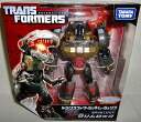 Transformers TF generations TG-19 grimlock