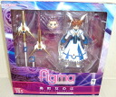 figma-magical Girl Lyrical Nanoha The MOVIE 2nd A's Nanoha's excelion mode ver...