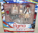 Akane fs3gm flooded with figma vivid red operation