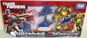 Transformers TF generations TG-24 Optimus Prime & Bumblebee