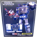 Transformers masterpiece MP13 sound waves fs3gm