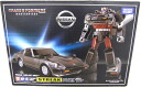 Transformers master piece MP-18 Streak