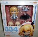 ねんどろいど D.C.III - da capo III- forest garden beginning of summer fs3gm