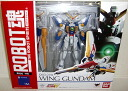 ROBOT soul SIDE MS new movement account of war GUNDAM W wing GUNDAM