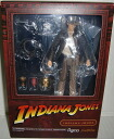 figma Indiana Jones [max factory]