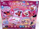 AQ-S36 aqua beads art ☆ Minnie Mouse set