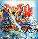"""""""Hot blooded! Doué soul! With Dragon solutions campaign 5-Pack ' Duel-Masters TCG Dragon-saga expansion pack no. 1 Chapter Dragon solutions gigging [DMR-13] 30 packs per BOX"""