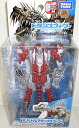Transformers lost Eiji series LA10 battle attack scone