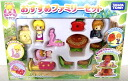 Koeda-Chan Chat collection featured family set