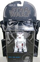 """for 3.75 inch figure stand with ' Star Wars black series-basic figure R5-G19"