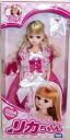 Licca-Chan LD-04 Princess rose