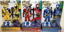"""Deal!"" Shuriken Squadron nine nine nine nine action series acaninger & anonym Messenger & kininger set"