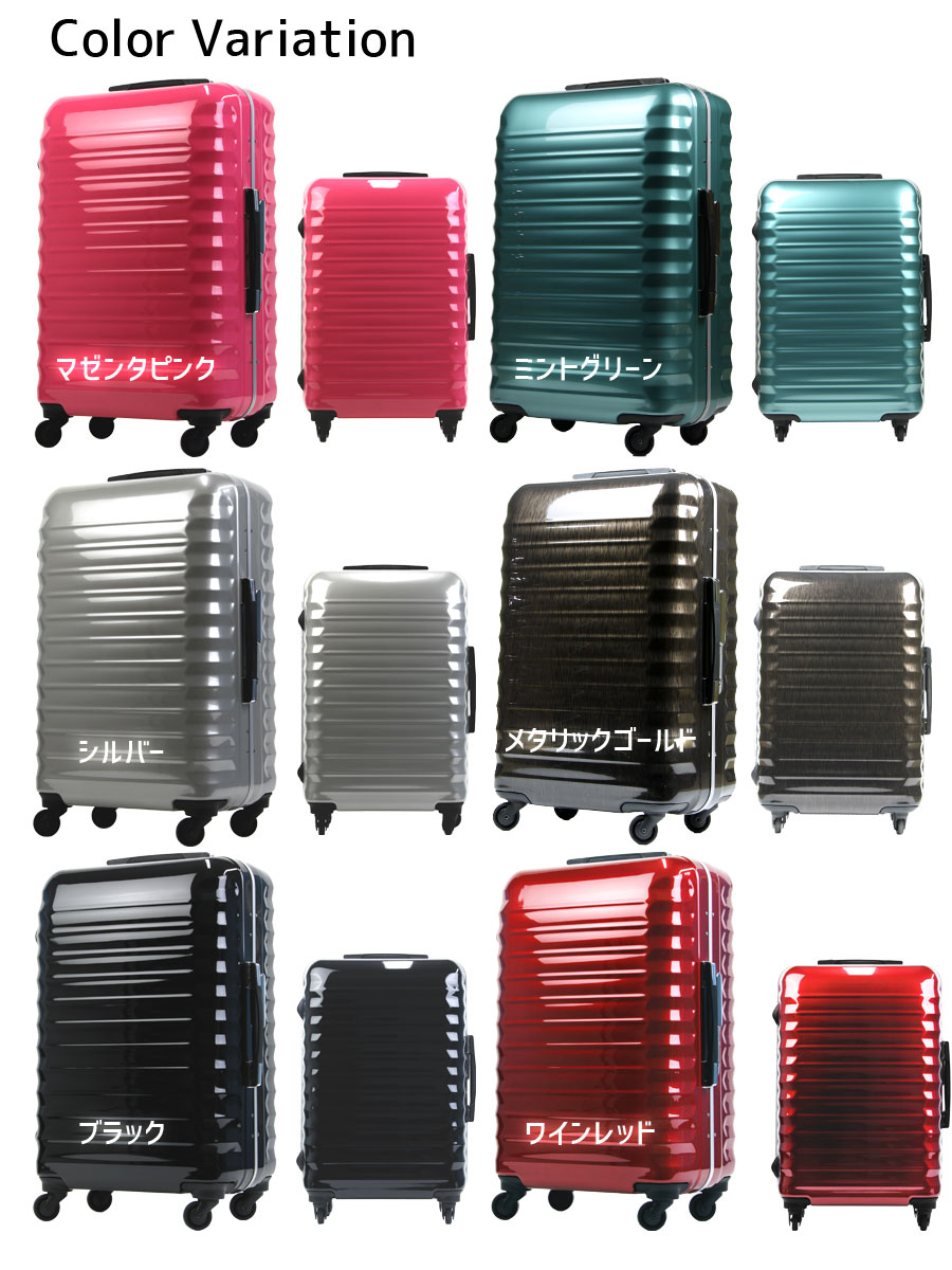 �����ĥ����� ���������߲� �����Хå� �����Хå� ���������� �����Ĥ����� suitcase carrybag �͵� ι�Գ� �ޥå�������ӥ� ���� TSA��å� ����ߥե졼�� ���� SS M L������:008