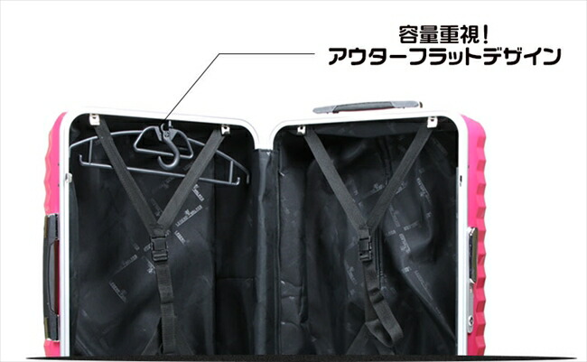 �����ĥ����� ���������߲� �����Хå� �����Хå� ���������� �����Ĥ����� suitcase carrybag �͵� ι�Գ� �ޥå�������ӥ� ���� TSA��å� ����ߥե졼�� ���� SS M L������:006