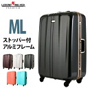 "Hard case ""6700-66"" for for medium size ML size five days with suitcase carrier bag carry case carry-back traveling bag TV magazine with topic boiling TSA lock stopper for six days for seven days in a day"