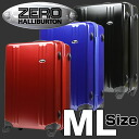 """ZT227"" for in 5 ZERO HALLIBURTON Zero Halliburton carrier bag carry-back carry case suitcase carrybag popularity traveling bag ML size light weight days in 6 days in 7 days"