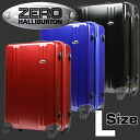 """ZT229"" for for sale target deep-discount ZERO HALLIBURTON Zero Halliburton suitcase carrier bag carry case carry-back traveling bag large size super light weight five days for six days for seven days in a day"