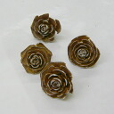 Five fern Yuki Rose