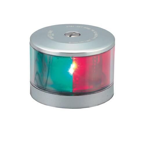 LED航海灯第二種舷灯・右スターポートライNLSG-2G