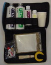 DECANT repair kit / surf equipment and sf2200 surfboard fs04gm