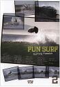 FUN SURF2 팬 서 프 2 [Surfing Freedom] ~ 폭발적인 히트를 기록한 FUN SURF 시리즈 두번째 골! ~/서핑 DVDfs04gm