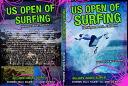 THE US OPEN OF SURFING 2011 자유에스오푼오브서핑 2011) 기아 이브 포인트 첨부로 편집한 최신작!/서핑 DVDfs04gm