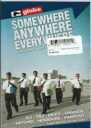 SOMEWHERE ANYWHERE EVERYWHERE / surfing DVD / dvd1320fs3gm