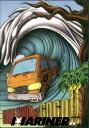 SKIM TRIP@GOGO!「스킴트립・아・고고」세 명의 사무라이/스킴보드 DVD 서핑 fs3gm