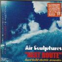 NEXT ROUTE Air Sculptures / surf music CD/ surfing / cd4900fs3gm