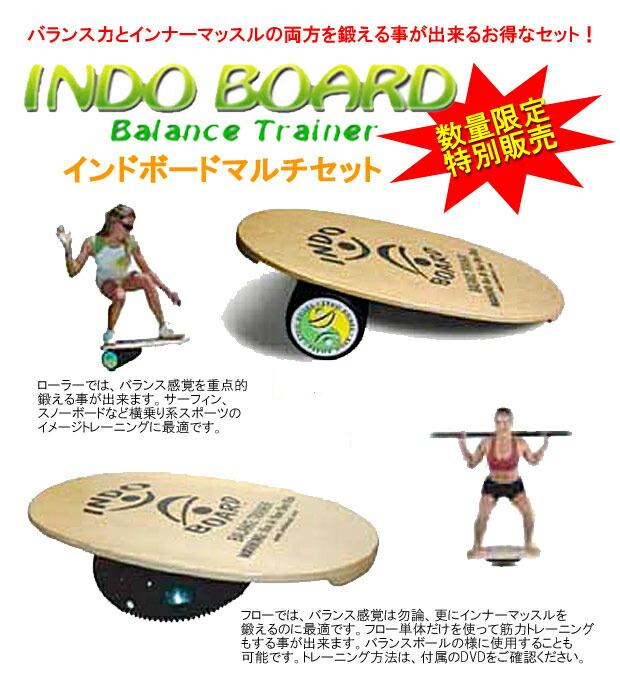 Balance Board Exercises For Surfing: Rakuten Global Market: INDO BOARD Indo