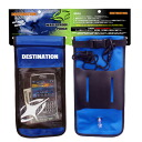 Destination ディスティネーションウォータープルーフポーチ medium size WATERPROOOF POUCH / surfing is helpful; article waterproofing porch surfing fs3gm