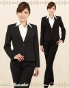 Pantsuit! * Suits! Cheap ladies pantsuit! Job search activities fresh suit uniforms would you like? TP24560
