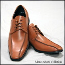 ★ ★ men's shoes with leather シューズヒール 3 cm width: 3 E straight tip 306