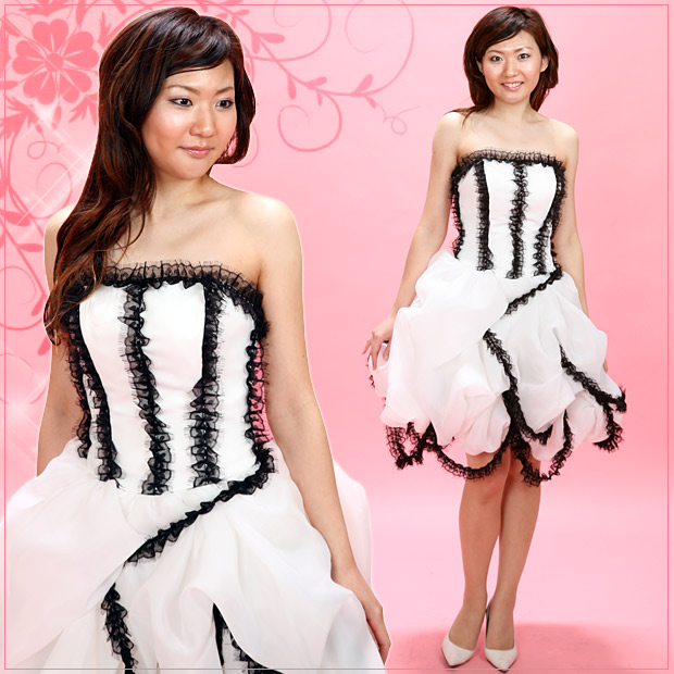 marino  Rakuten Global Market: ★ ★ Mini dress! Dress rental ...