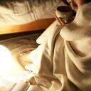 만들어진 면 담요 (캐시미어 담요/담요) 싱글 사이즈 일본 업체