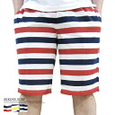 "47% Off SKKONE SURF / ~ mini back hair material to American ""borders' pattern shorts"
