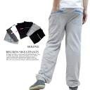 Rakuten ranking 1st place win! Back in stock! SKKONE / skåne-back hair material ~ cute! ビスロンカラージップ sweatpants