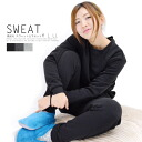Libre / Back rasing material-all 3 colors! Warm sweatshirts and pants set