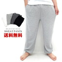 Back in stock! Rakuten ranking Prize! SKKONE / skåne-back hair material-popular ♪ relaxing イージースウェット pants