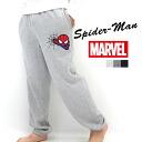 Marvel Spider-man print sweatpants