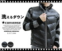 CONVERSE / converse washable type basic vest