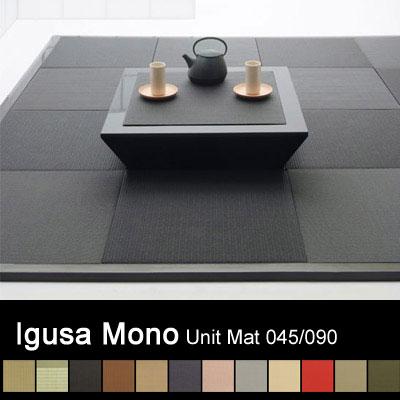 igusa mono