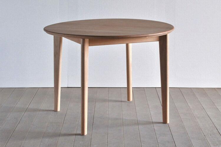 シキファニチア ユーロ 丸テーブル