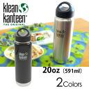 Klean Kanteen クリーンカンティーンワイドイン slate 20 oz (591 ml) ■ 19320012015006 ■ 71970 _