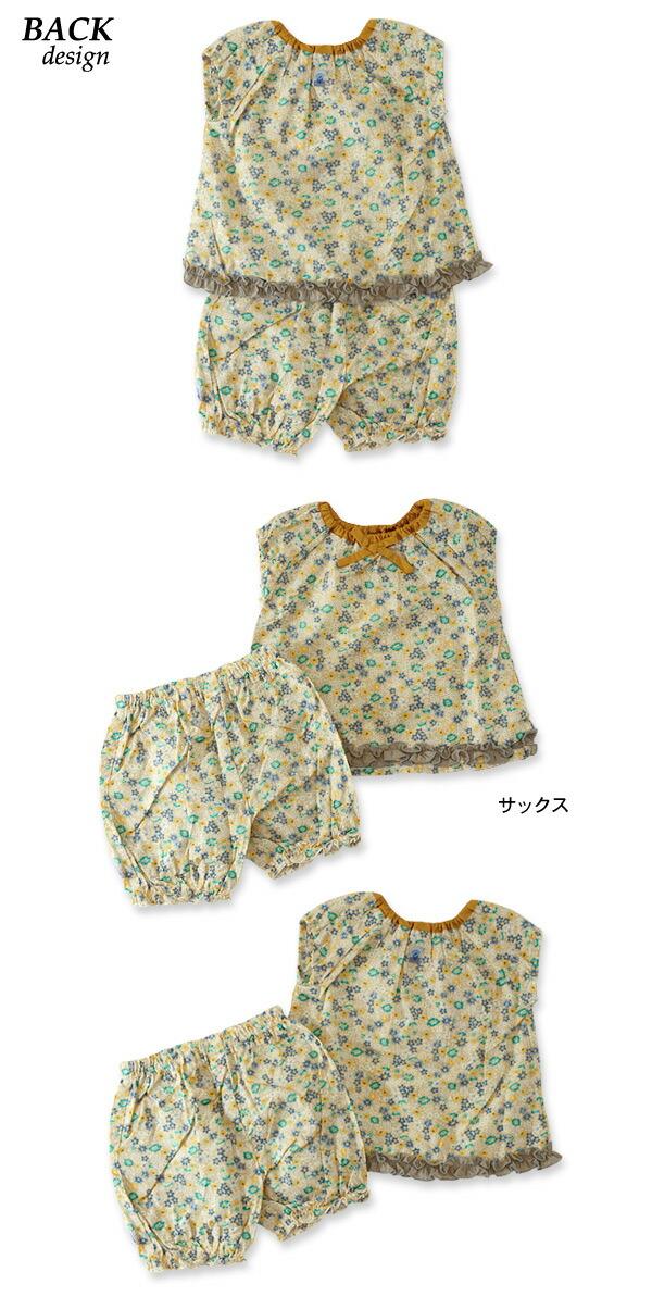 zuppa di zucca花纹婴儿服提高■28330221-mg■6003177