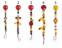 ★ Rakuten ranking Prize ★ Himes chain clip part.2 ■ 70127 _ fs3gm