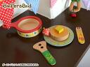 ampersand pancake sets ■ L441053 ■ 7005046