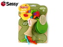 Sassy EB cherry tree rattle ■ 7005147 ■ 8405