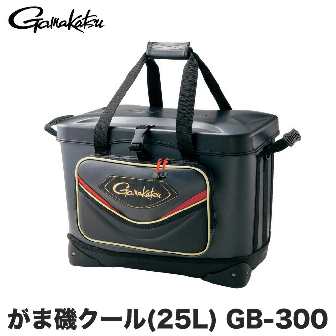 がまかつ・がま磯クール(25L) GB-300