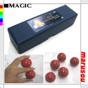 ★ Chicago 4 ball, large and Red goods, magic, party goods, entertainment, banquet and event stage